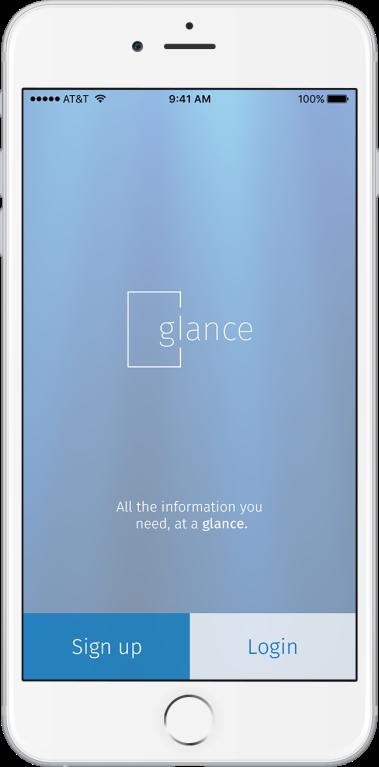 Glance – AZ